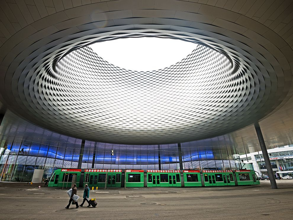 messe-basel-new-hall-switzerland 76021 990x742