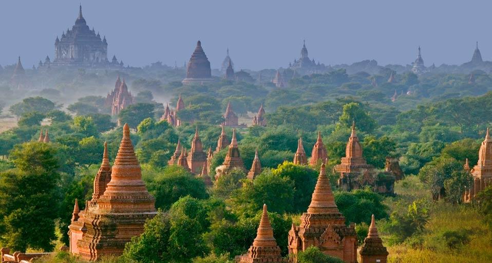 3.-Bagan-Myanmar