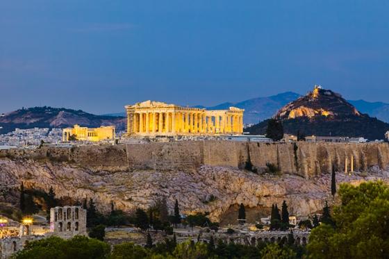 acropolis 560 shutterstock