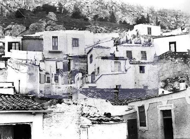 plaka-anafiotika-1920