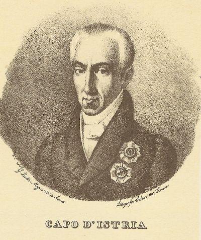 Ioannis Kapodistrias 2
