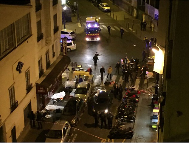 paris cafe attack