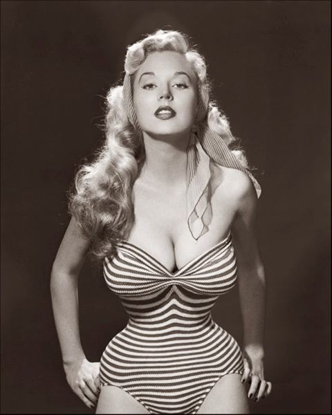 Betty Brosmer 1