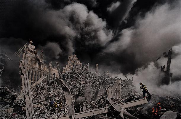 september 11 2001 03