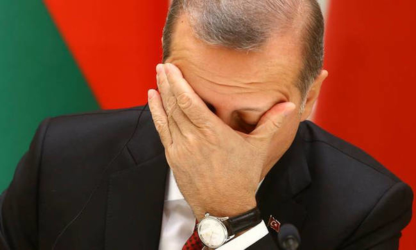 despair erdogan