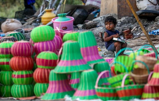Κάθε χρόνο στην Ινδία το καλό «νικά» το κακό (pics) - Newsbomb - Ειδησεις -  News 37247f7342e