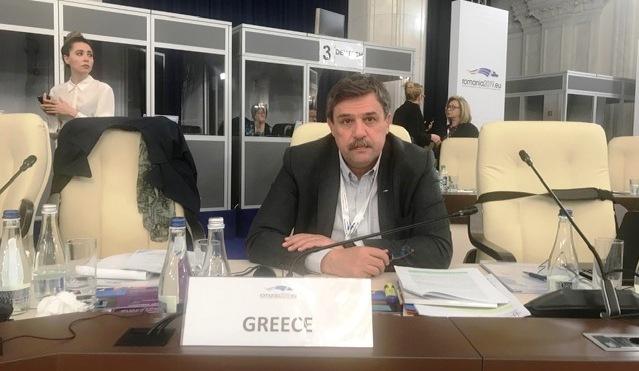Ξανθός Η απάντηση στο θέμα της φαρμακευτικής καινοτομίας είναι ευρωπαϊκή υπόθεση