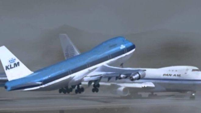 Νεκροί 583 επιβάτες: Η μεγαλύτερη αεροπορική τραγωδία όλων των εποχών 8
