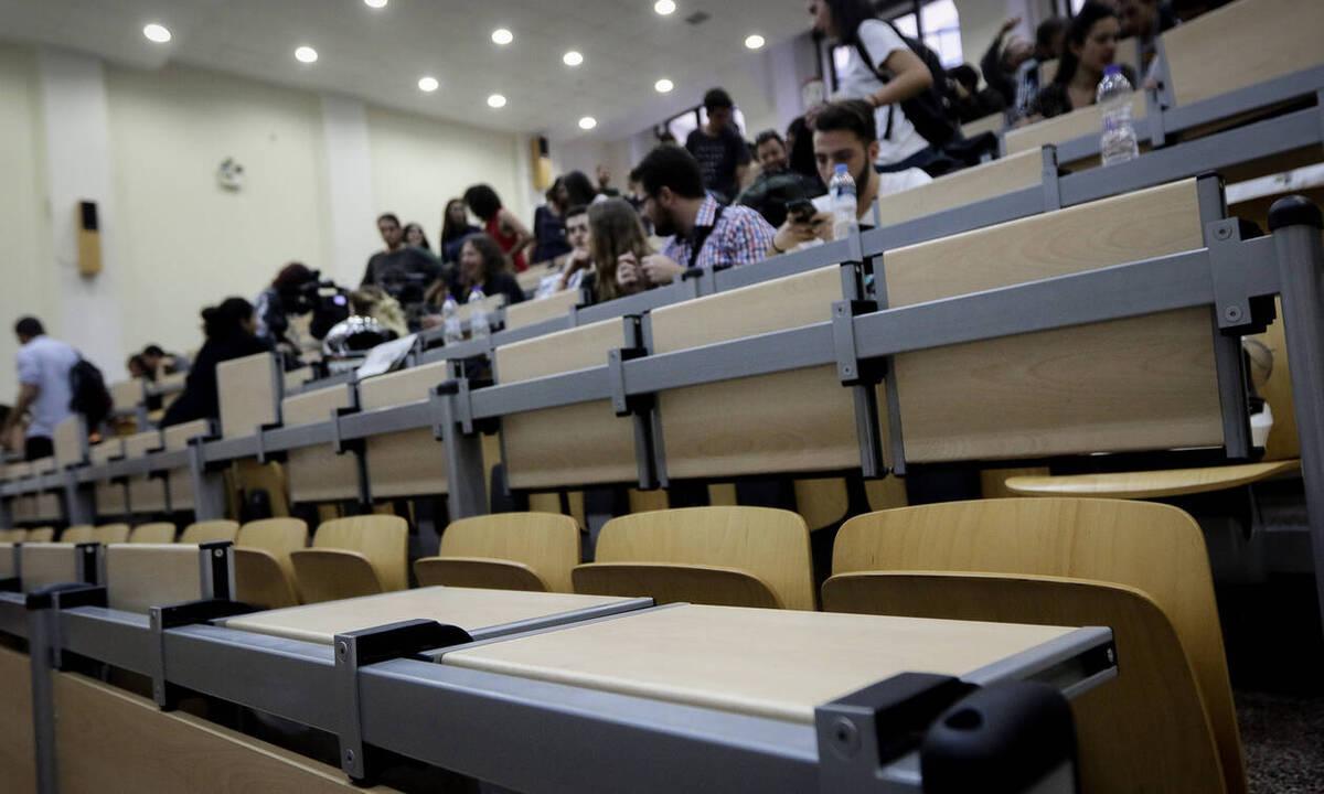 Αποτέλεσμα εικόνας για Μετεγγραφές Φοιτητών 2019 - Εγκρίθηκε το 50,5% των αιτήσεων με κοινωνικά και οικονομικά κριτήρια και το 99,6% των αιτήσεων φοιτητών με αδέρφια φοιτητές