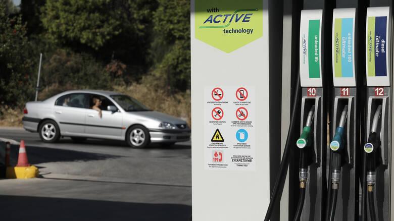 «Ανάσα» στις αγορές Υποχωρεί η τιμή του πετρελαίου – Σαφάρι ελέγχων στα πρατήρια καυσίμων
