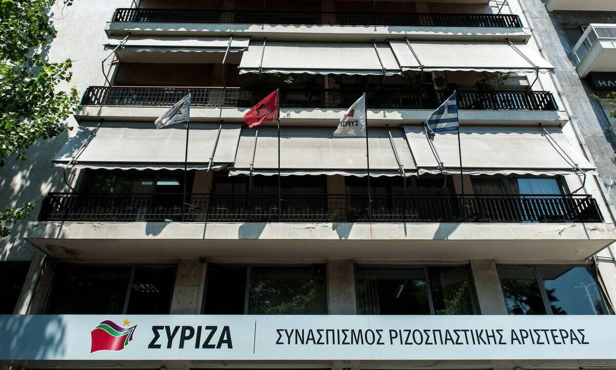 ΣΥΡΙΖΑ Όλα θα κριθούν στο συνέδριο - Το μήνυμα Τσίπρα