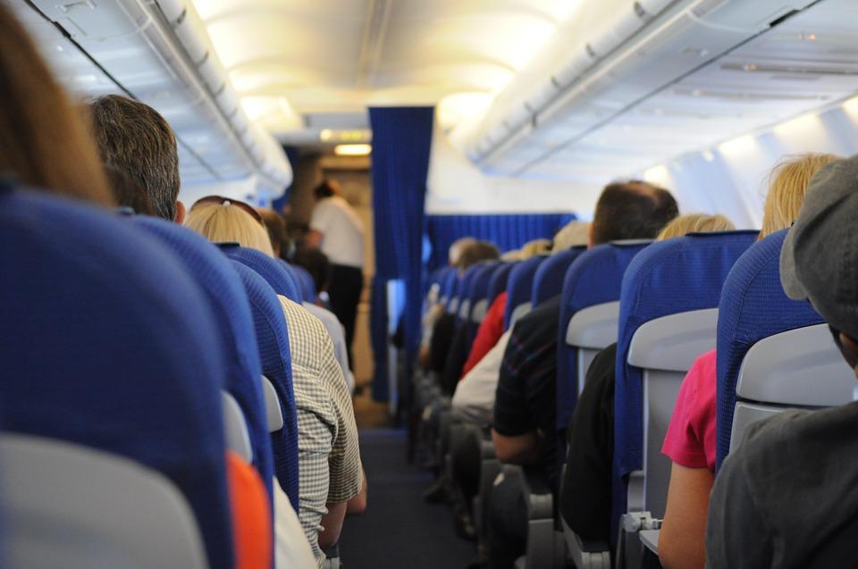 Πτήση τρόμου για Κρήτη Πανικός στους επιβάτες - Δείτε τι συνέβη