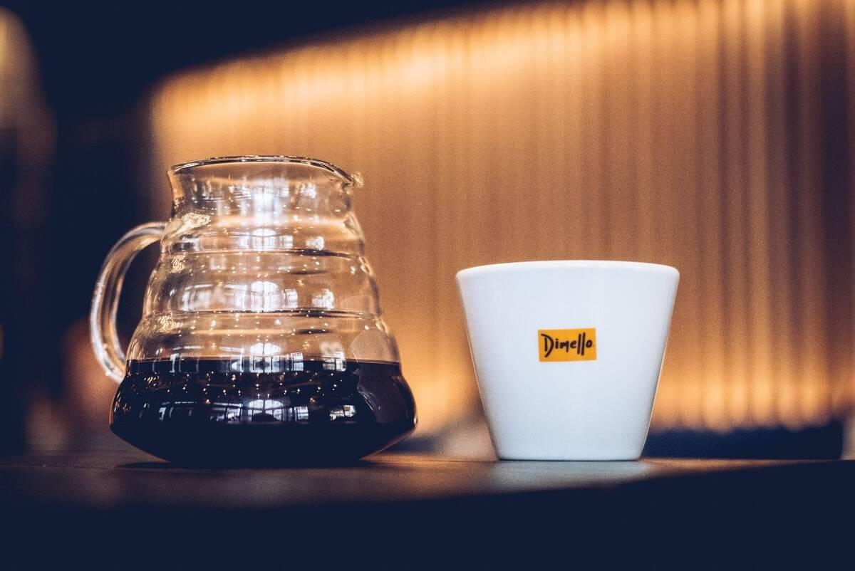 Dimello Home Blends Όταν ο καφές φτάνει από το καφεόδενδρο κατευθείαν στο σπίτι μας